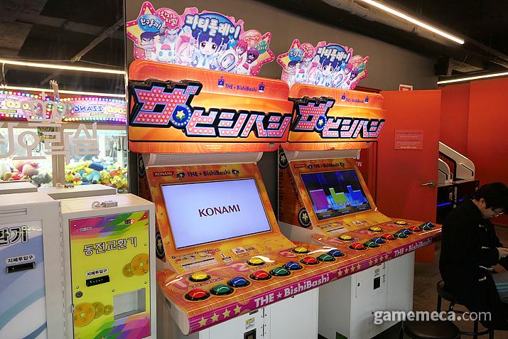 후속작보다 더 인기있는 국민 오락실 게임, 더 비시바시