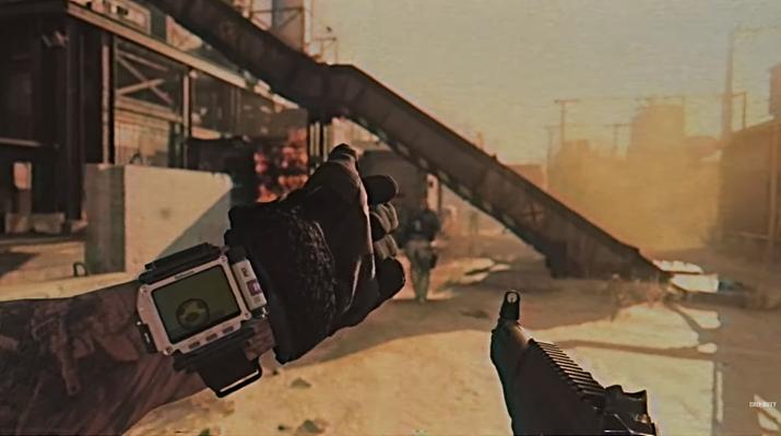 킬을 먹고 자라는 도모건치 (사진출처: 게임 공식 영상 갈무리)