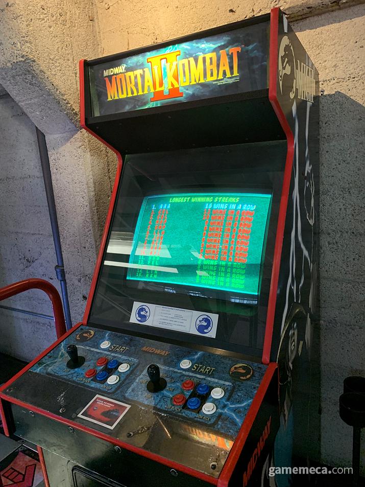 문제의 게임 모탈 컴뱃 2