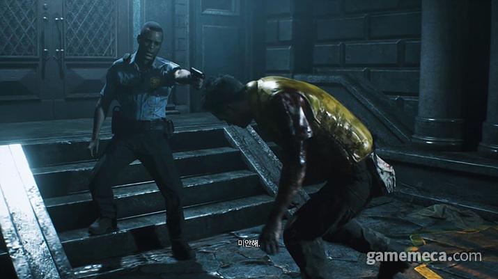 너무나 안타까웠던 마빈 브래너가 공격당한 사연 (사진: 게임메카)