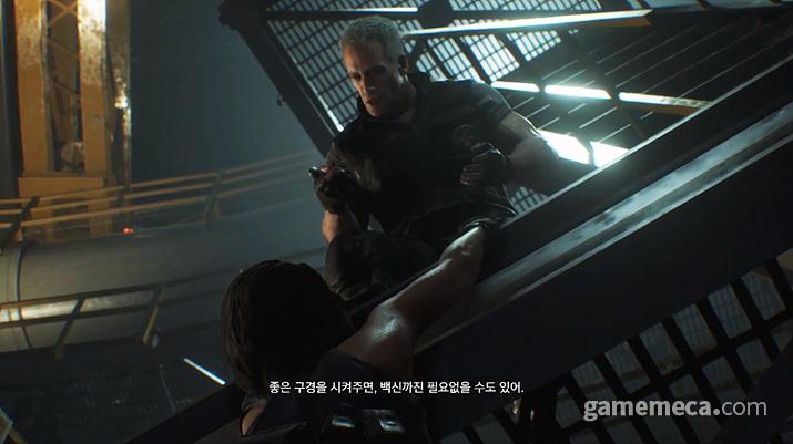 영화 같은 연출과 (사진: 게임메카)