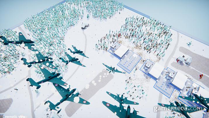 토탈 탱크 시뮬레이터 (사진제공: H2 인터렉티브)