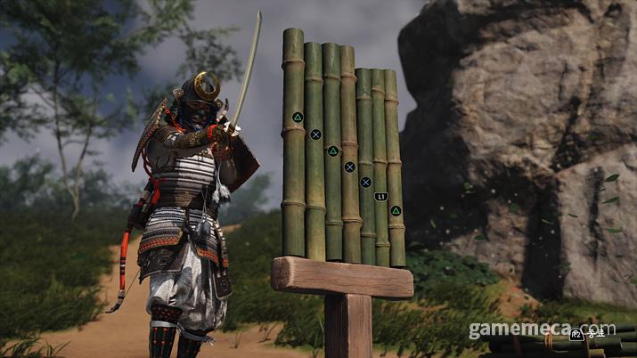 플레이어는 지속적인 단련과 (사진: 게임메카 촬영)