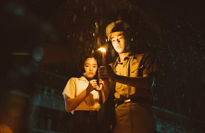 1960년대 대만의 시대 상황이 과연 어떤 비극을 만들어낸 걸까? (사진출처: 롯데시네마)