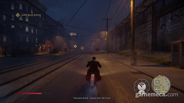 물론 이런 부분이 이 게임의 매력이다 (사진: 게임메카 촬영)