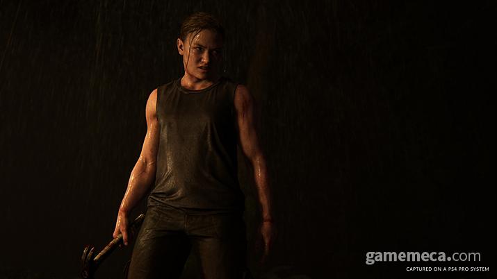 게임 역사상 가장 강한 비난을 받은 캐릭터 순위에도 들 듯 하다 (사진출처: 라오어2 공식 사이트)