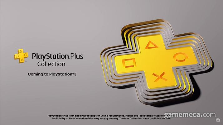 PS4 대표 게임들을 PS5에서 무료로 할 수 있다(사진출처: 공식 영상 갈무리)