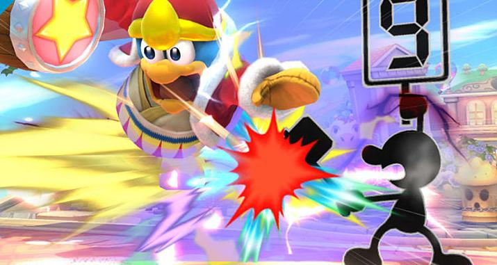 숫자에 따라 대박과 쪽박이 나뉘는 Mr.게임&와치맨 (사진출처: gameshedge.com)