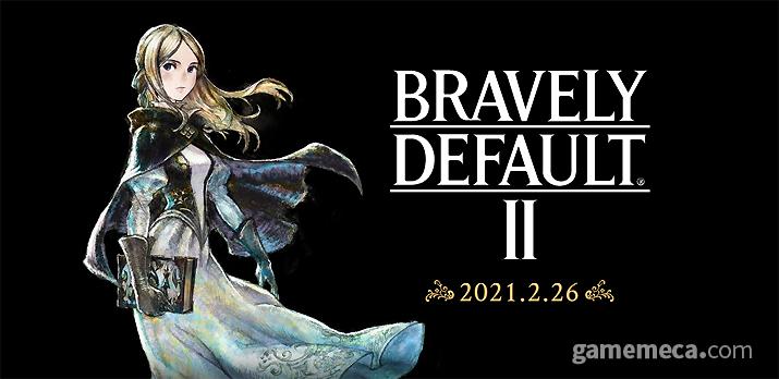 브레이블리 디폴트 2 (사진출처: 공식 홈페이지)