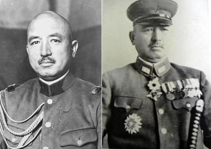 일본군 궤멸에 엄청난 공을 세운(?) 무타구치 렌야 (사진출처: 위키피디아)