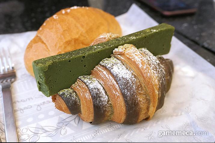 갸또마마의 맛있는 빵들