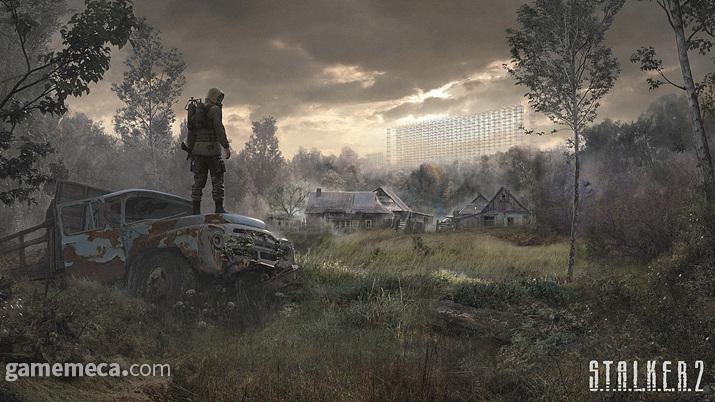 '스토커 2'의 새로운 영상이 공개됐다 (사진출처: 게임 공식 홈페이지)
