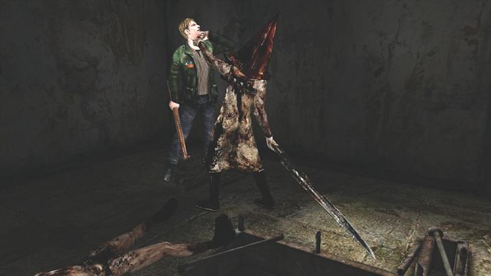 사일런트 힐 2는 개인의 숨겨진 사연과 반전 플롯에 초점을 맞추었다 (사진출처: 위키피디아)
