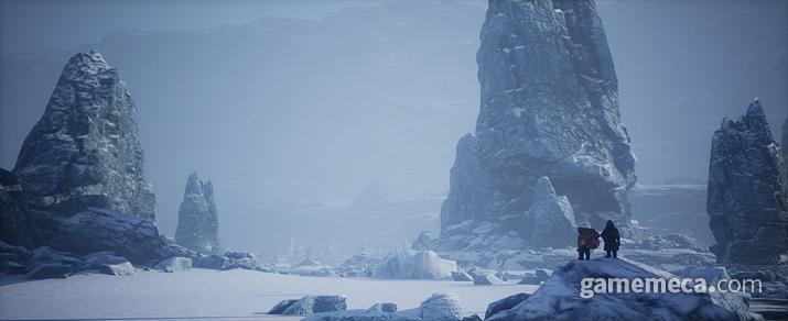 얼어붙은 난쟁이들의 땅, 니다벨리르