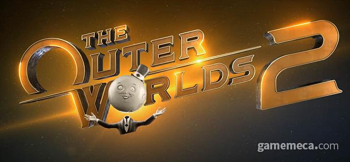 아우터 월드 2 로고 (사진출처: MS-베데스다 E3 컨퍼런스)