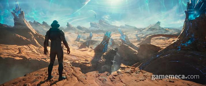 아우터 월드 2 (사진출처: MS-베데스다 E3 컨퍼런스)