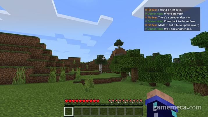 Xbox 게임 내에서 음성채팅과 텍스트를 서로 변환할 수 있게 됐다(사진출처: Xbox 공식 홈페이지)
