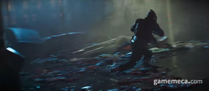 배틀필드 단편 영화 '엑소더스' 예고편(사진출처: 배틀필드 공식 유튜브 채널 영상 갈무리)