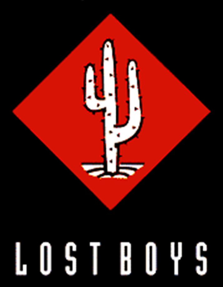 창립 직후 모기업에서 분리되는 우여곡절을 겪은 로스트 보이즈 게임즈 (사진출처: 로고 위키)