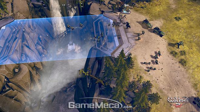 스타크래프트는 잊어라, '헤일로 워즈 2' 론칭 트레일러