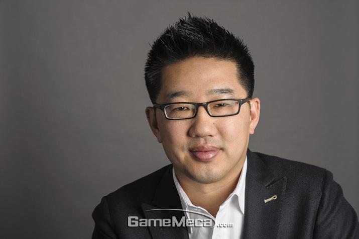 서울 팀 소유주를 맡게된 케빈 추 전 카밤 CEO (사진제공: 블리자드)