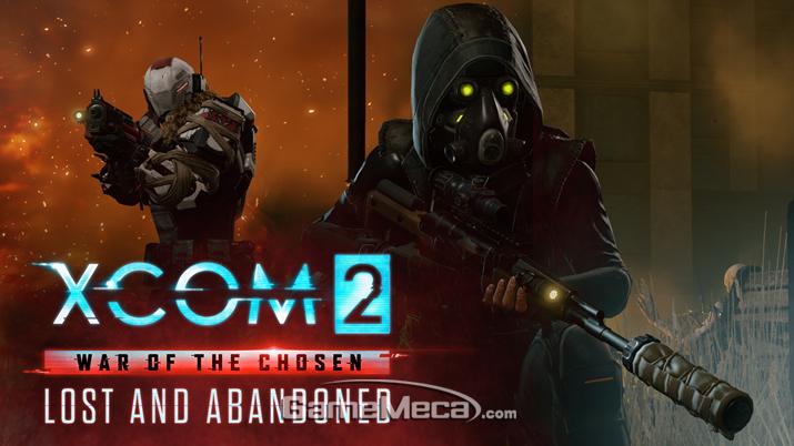 '엑스컴 2: 선택된 자의 전쟁' 대표이미지 (사진제공: 2K)