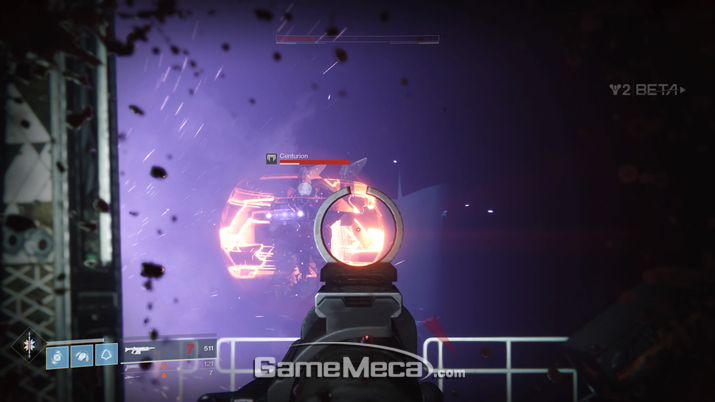 그래도 총 쏘는 재미 하나는 확실 (사진출처: 게임메카 촬영)