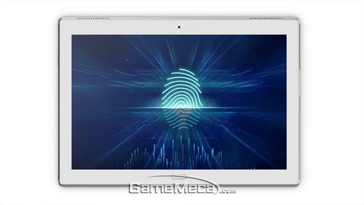 레노버 탭4 게이밍 태블릿 (사진제공: 레노버)