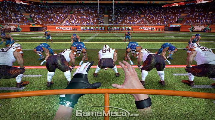 VR 스포츠