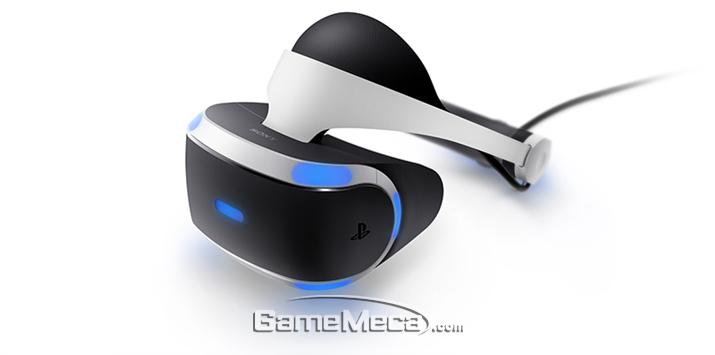 차세대 콘솔에 현존 PS VR이 호환되지만, 차세대 PS VR에 대해서는 언급을 아꼈다 (사진제공: SIEK)