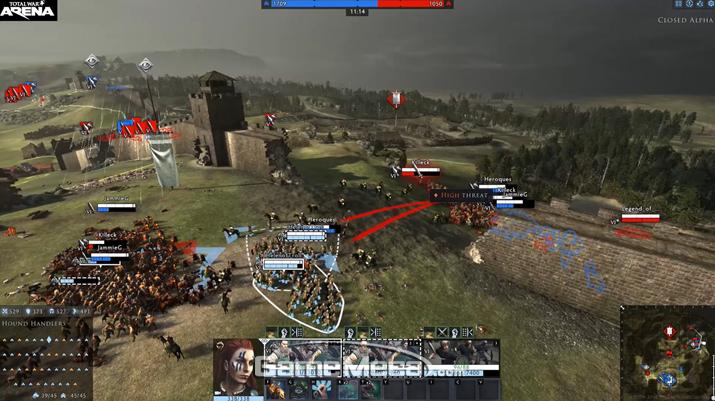 프리미엄 부대가 '페이 투 윈'이 될 일은 없다 (사진제공: 워게이밍)
