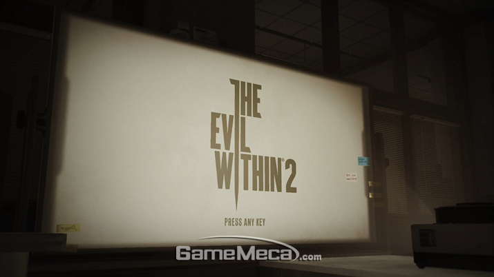 '이블 위딘 2' 한국어판이 13일 출시됐다 (사진제공: 에이치투 인터렉티브)