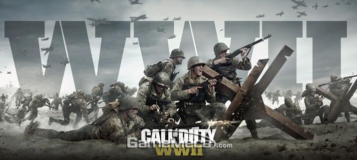 '콜 오브 듀티: WW2' 키아트 이미지 (사진제공: SIEK)