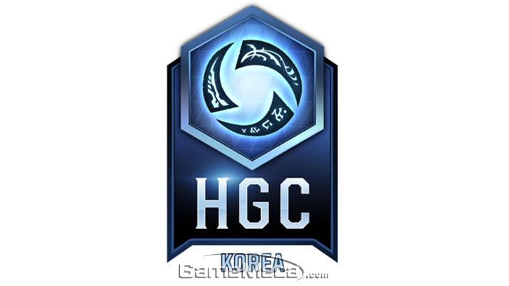 HGC KR