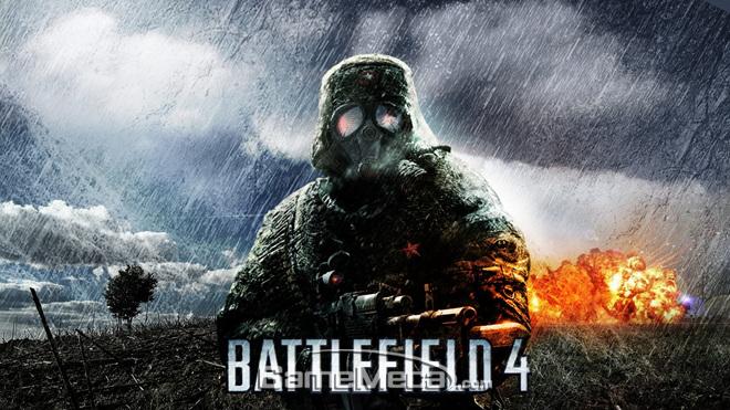 '배틀필드 4' 버그 영향에 EA 주가 6.5% 하락