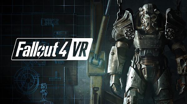 [멀미왕] VR로 나온 폴아웃, 수백 시간 즐길...