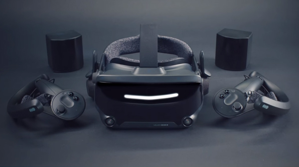 HTC Vibe Compatible, Valve VR Headset & # 39