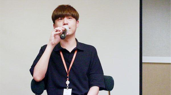 베리드 스타즈 진승호 ˝콘솔로 만드니 BM 고민...