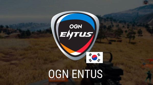 인천 e스포츠 챌린지, 배그 종목 한국 OGN ...