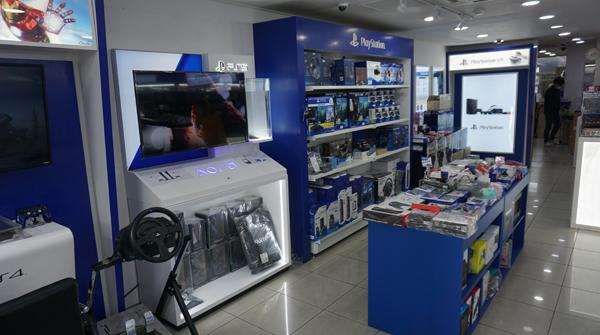 [매장탐방] 11월 게임매장에 차세대 콘솔 특수...
