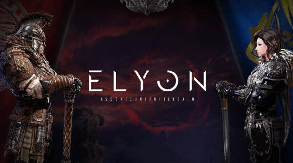 카카오 게임즈는 엘리온 출시 1 개월 만에 100 억원 매출