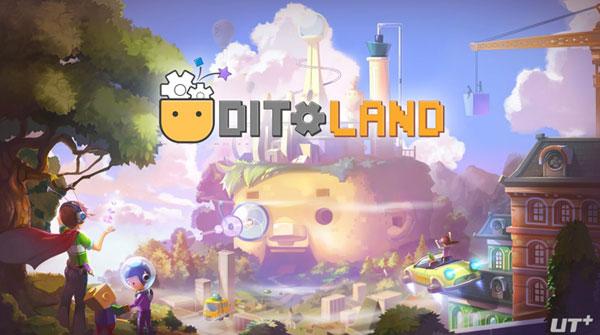 인디크래프트, 메타버스 플랫폼 디토랜드에서 열린다