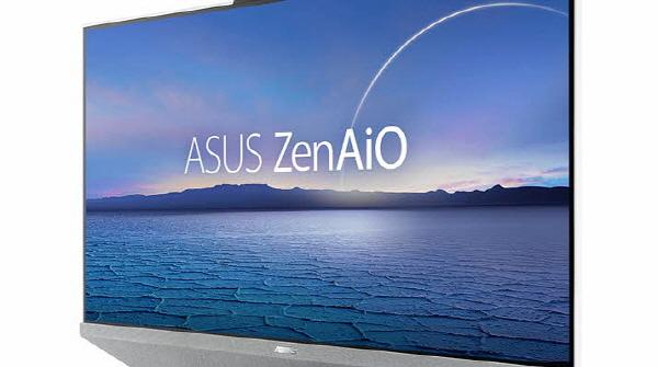 에이수스, AMD 라이젠 7 5700U 탑재 올...