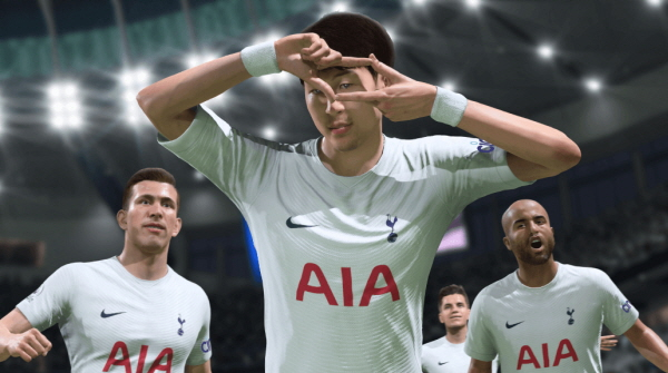 Son Heung-min selected as ambassador, 'FIFA 22' officially released on  October 1 - Archyde
