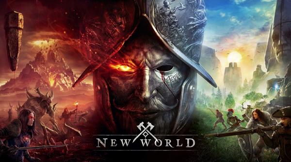 아마존의 MMORPG '뉴 월드', 스팀 최고 판매 게임 등극