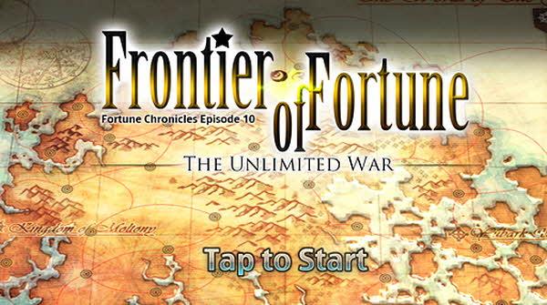 이번엔 전략시뮬, 도톰치 신작 프론티어 오브 포...