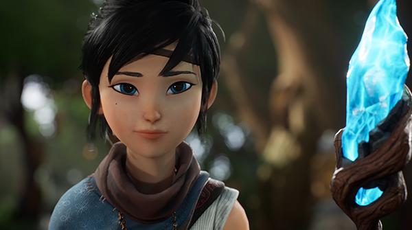 PS5 기대작 '케나: 브릿지 오브 스피릿' 9...